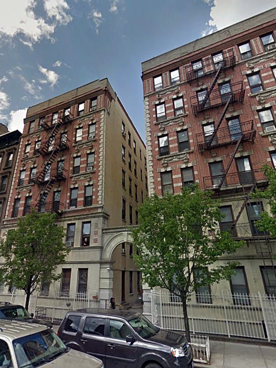 Summit Residences, 115 West 104th Street