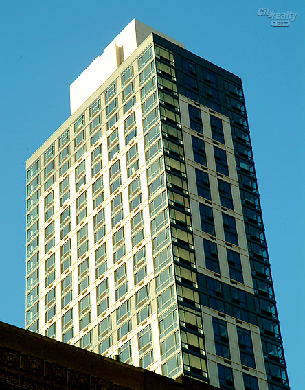 Tower 31, 9 West 31st Street