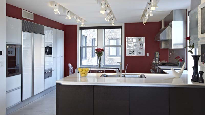 The Olcott, Luxury Apartment, Manhattan, New York