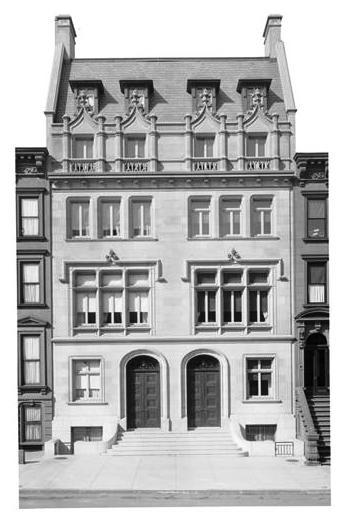 109 East 79th Street