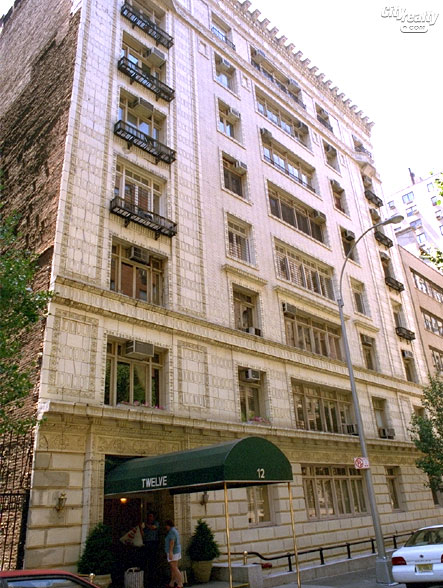The Capitol, 12 East 87th Street