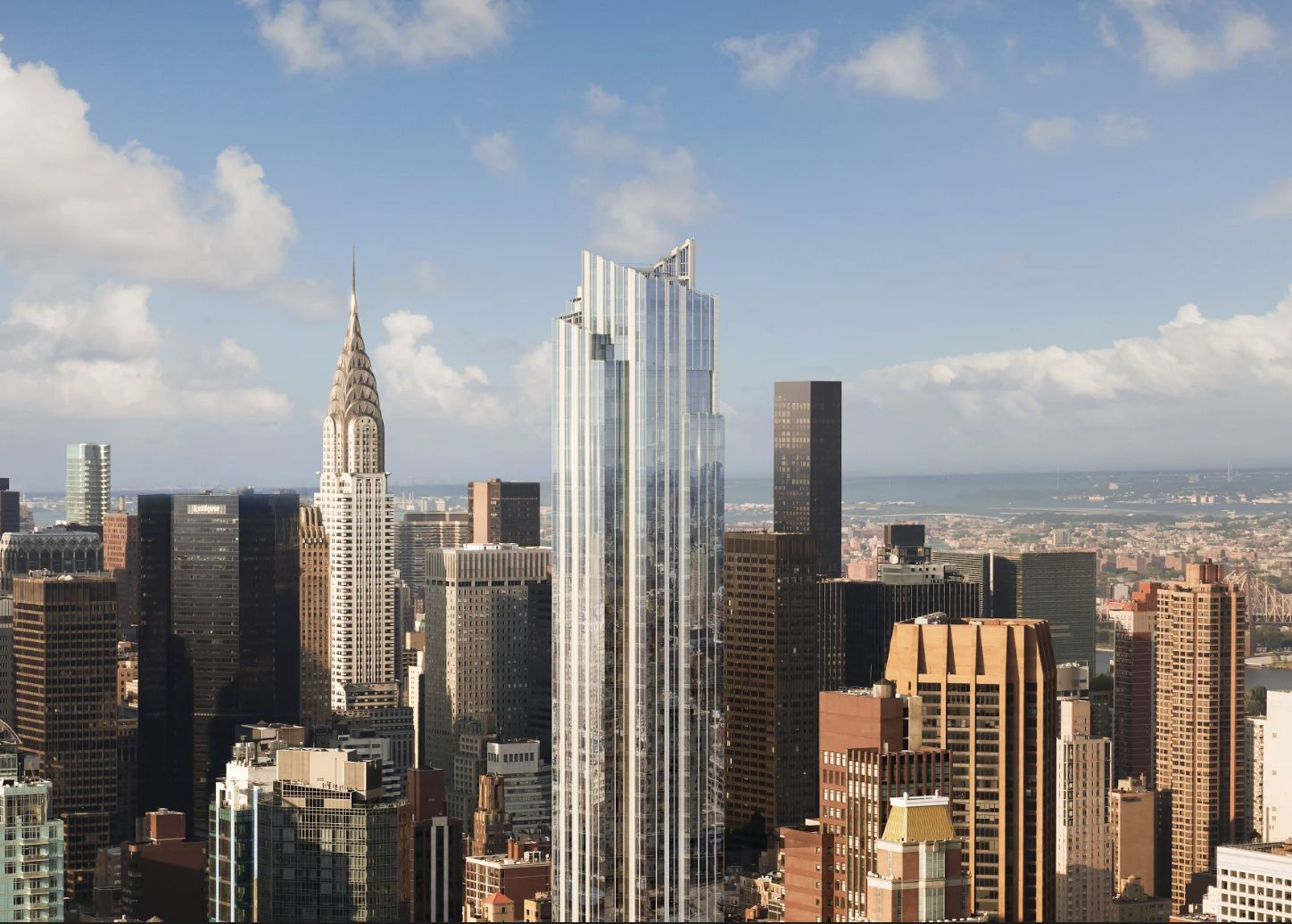 Madison House, 15 East 30th Street, NYC - Condo Apartments ...