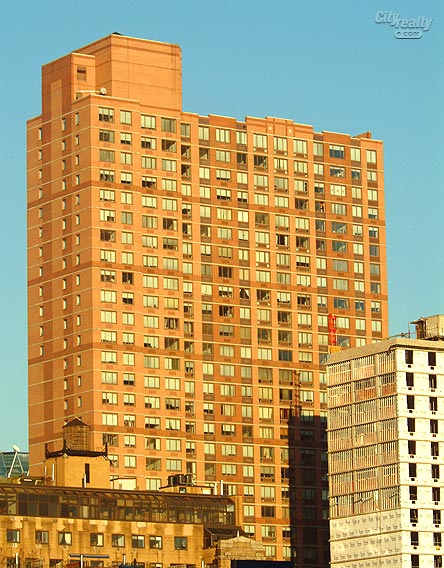 The Landon, 520 West 43rd Street