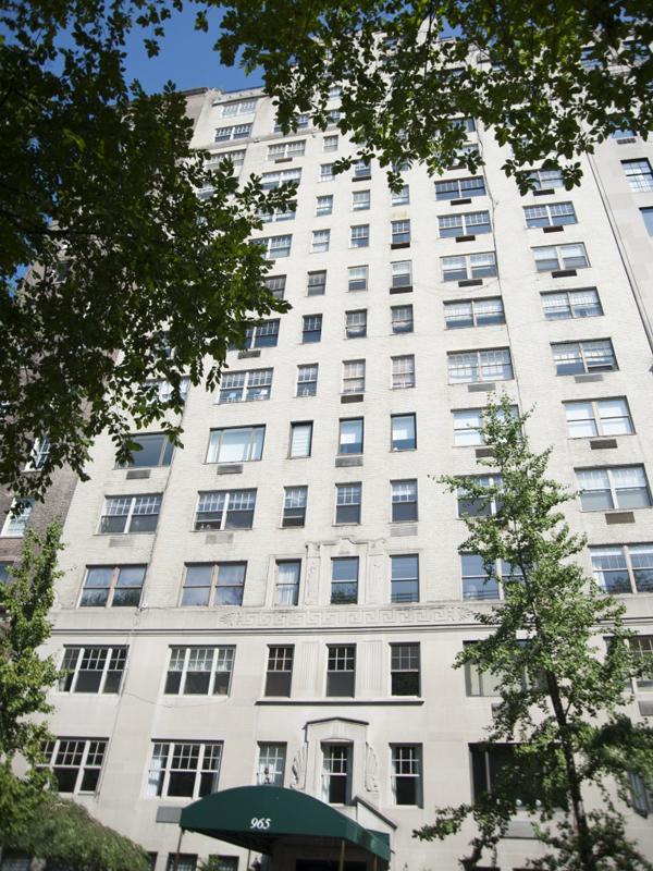 965 Fifth Avenue