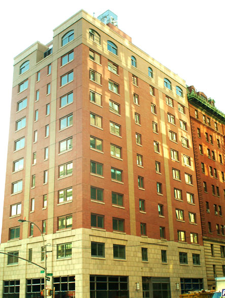 Chelsea Royale - 200 West 24th Street