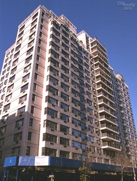 The Saint Mark, 115 East 9th Street