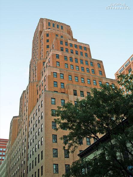 Belltel Lofts, 365 Bridge Street