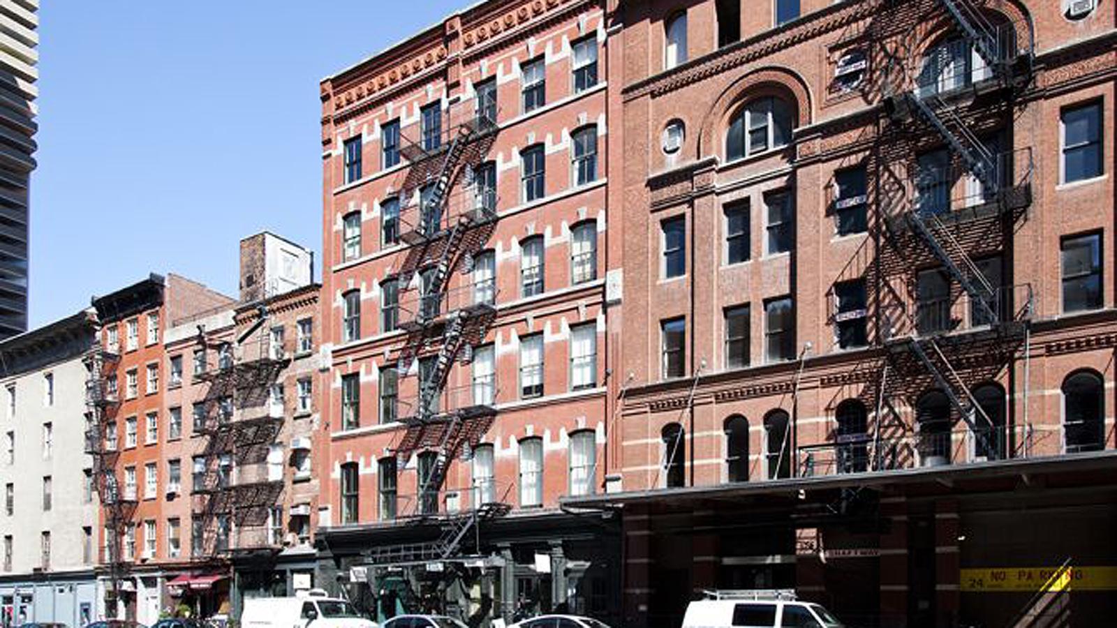 173 Duane Street