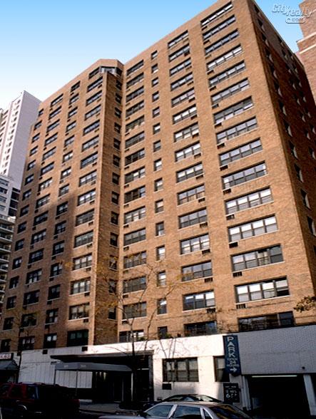 301 East 63rd Street