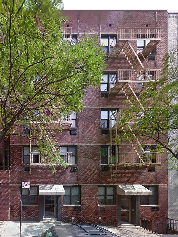 203 East 89th Street