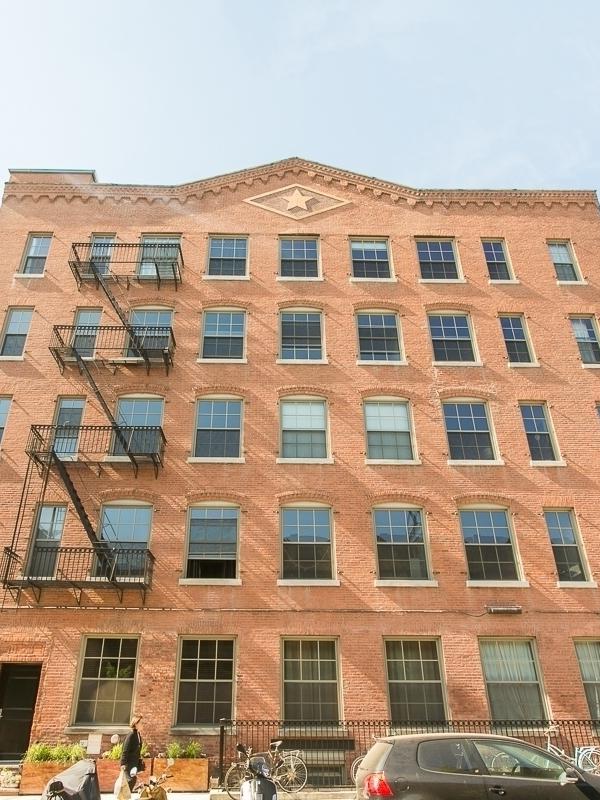 Landmark Pencil Factory, 59 Kent Street