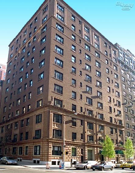 590 West End Avenue