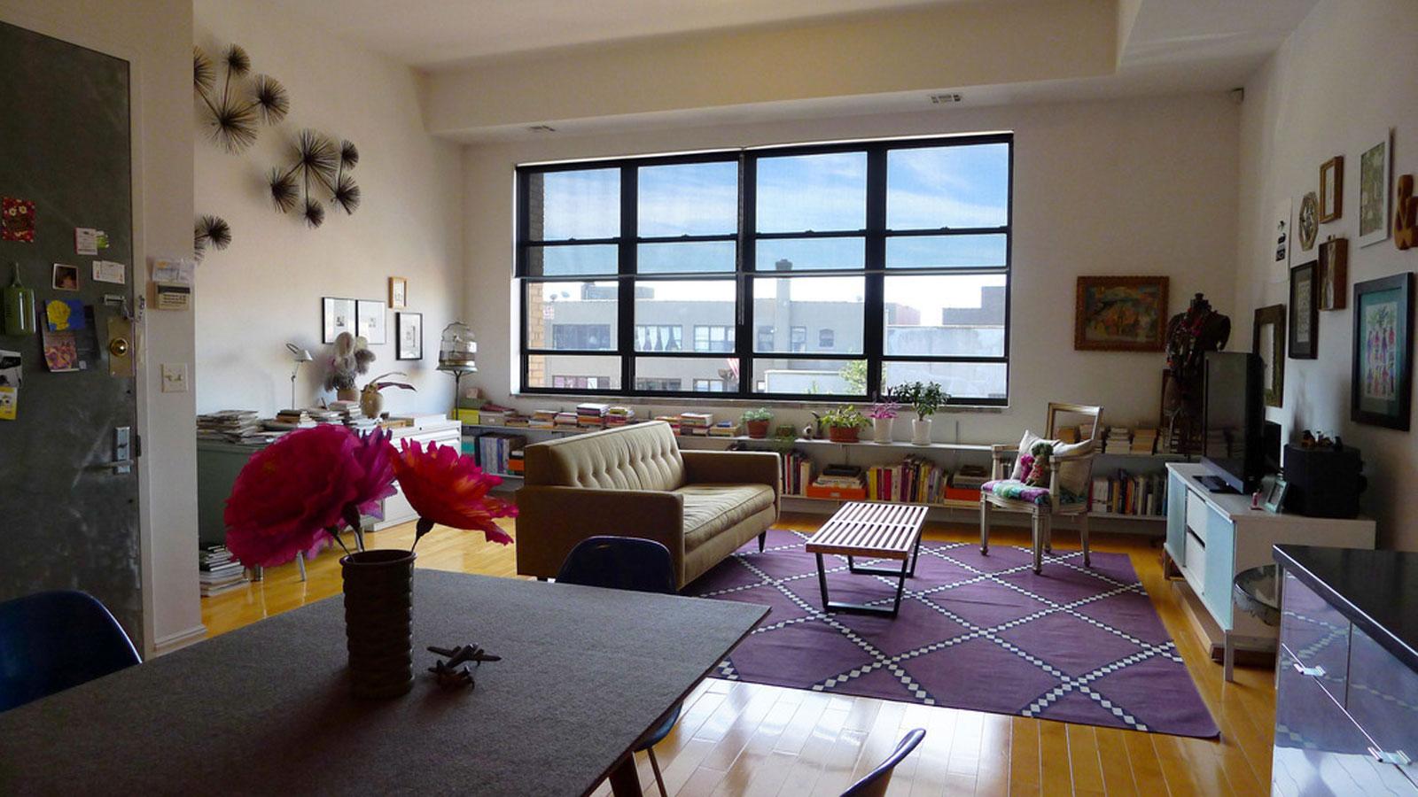Wy 101 Lofts, 101 Wyckoff Avenue