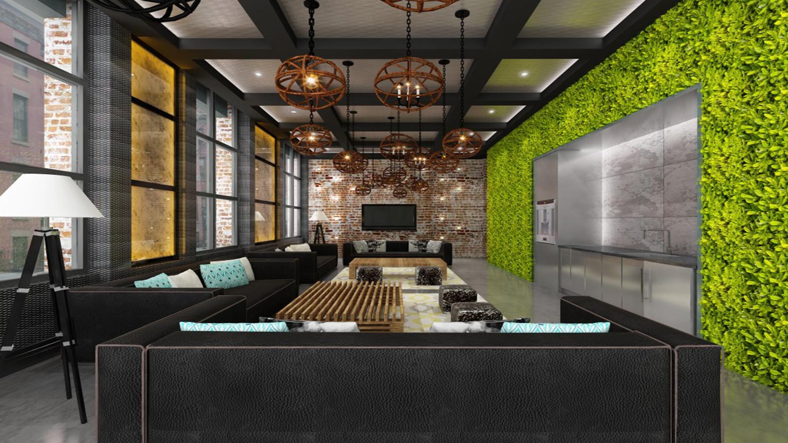 Halo LIC, 44-41 Purves Street, NYC - Rental Apartments