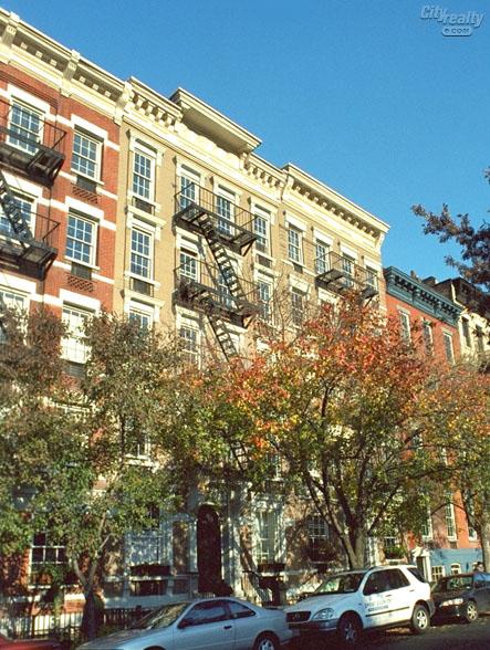333 West 21st Street