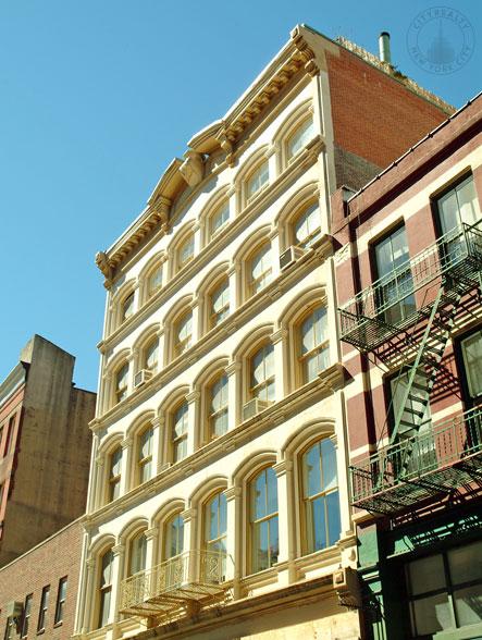 35 Wooster Street