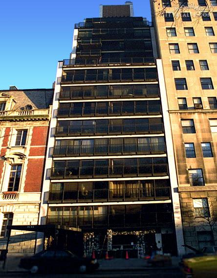 1045 Fifth Avenue