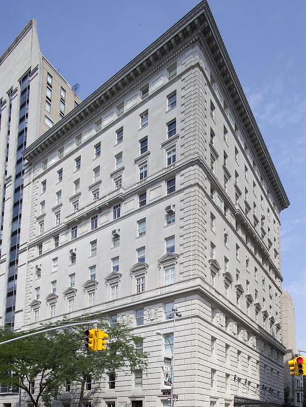 998 Fifth Avenue