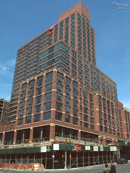 The Westport, 500 West 56th Street