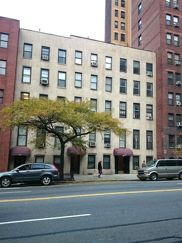 463 West 57th Street