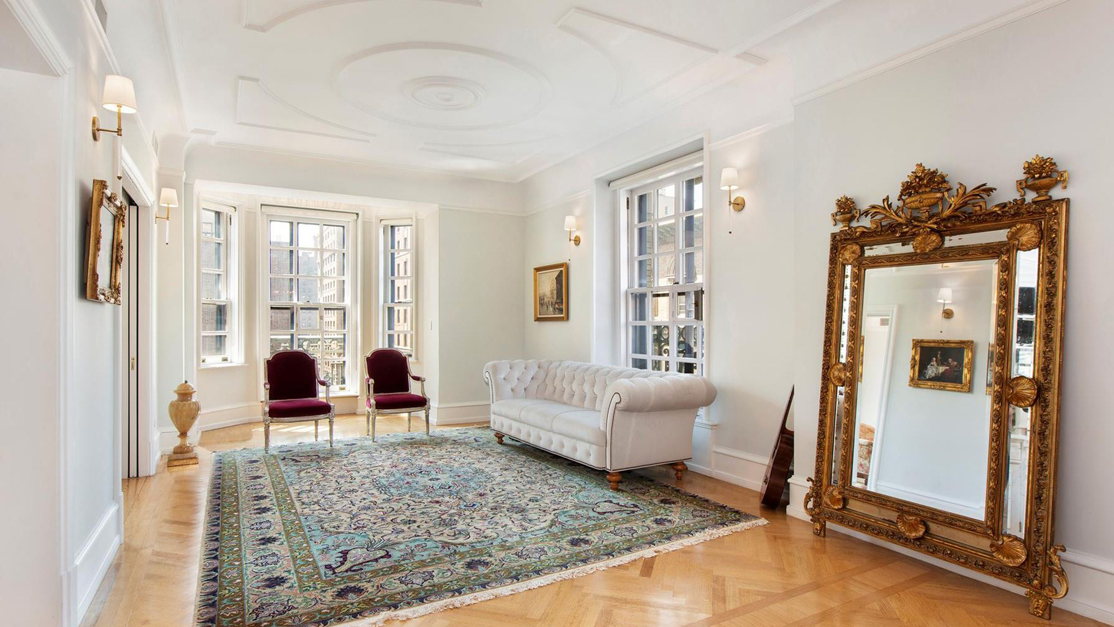 The Ansonia, 2109 Broadway, NYC - Condo Apartments | CityRealty