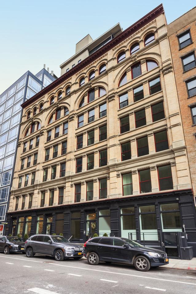 Spice Warehouse, 481 Washington Street