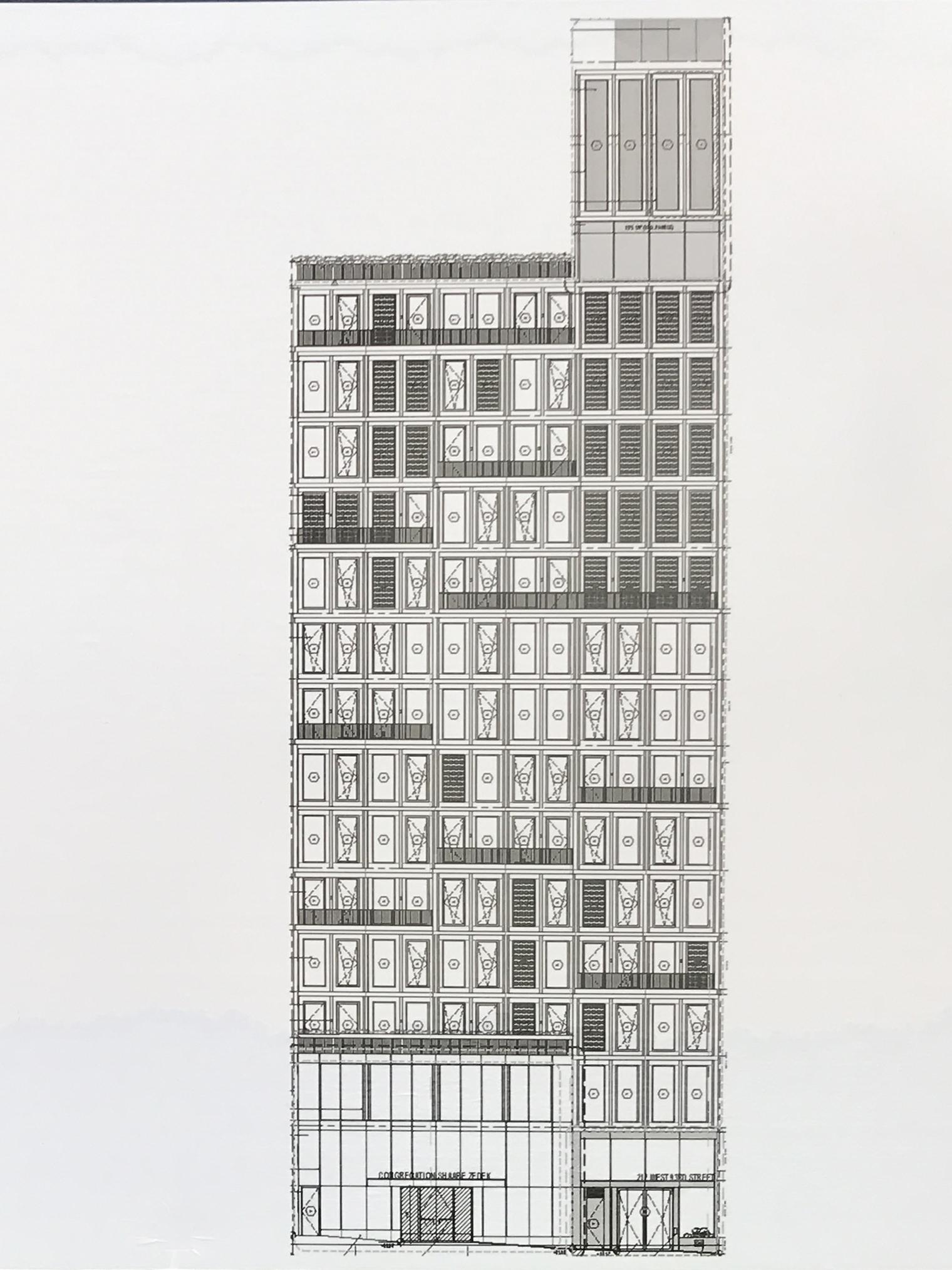212 West 93rd Street Nyc Condo Apartments Cityrealty