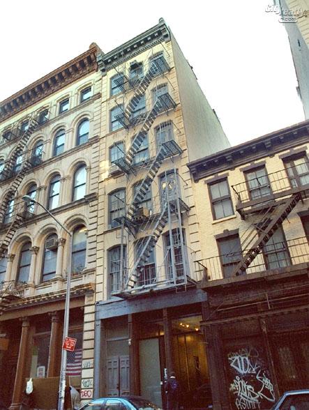 37 Walker Street