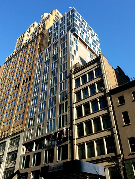 241 FIFTH, 241 Fifth Avenue