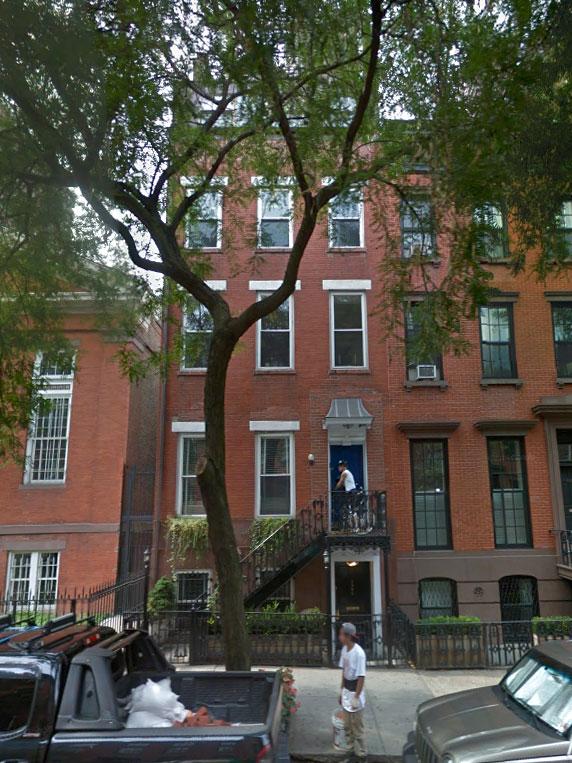 438 West 44th Street