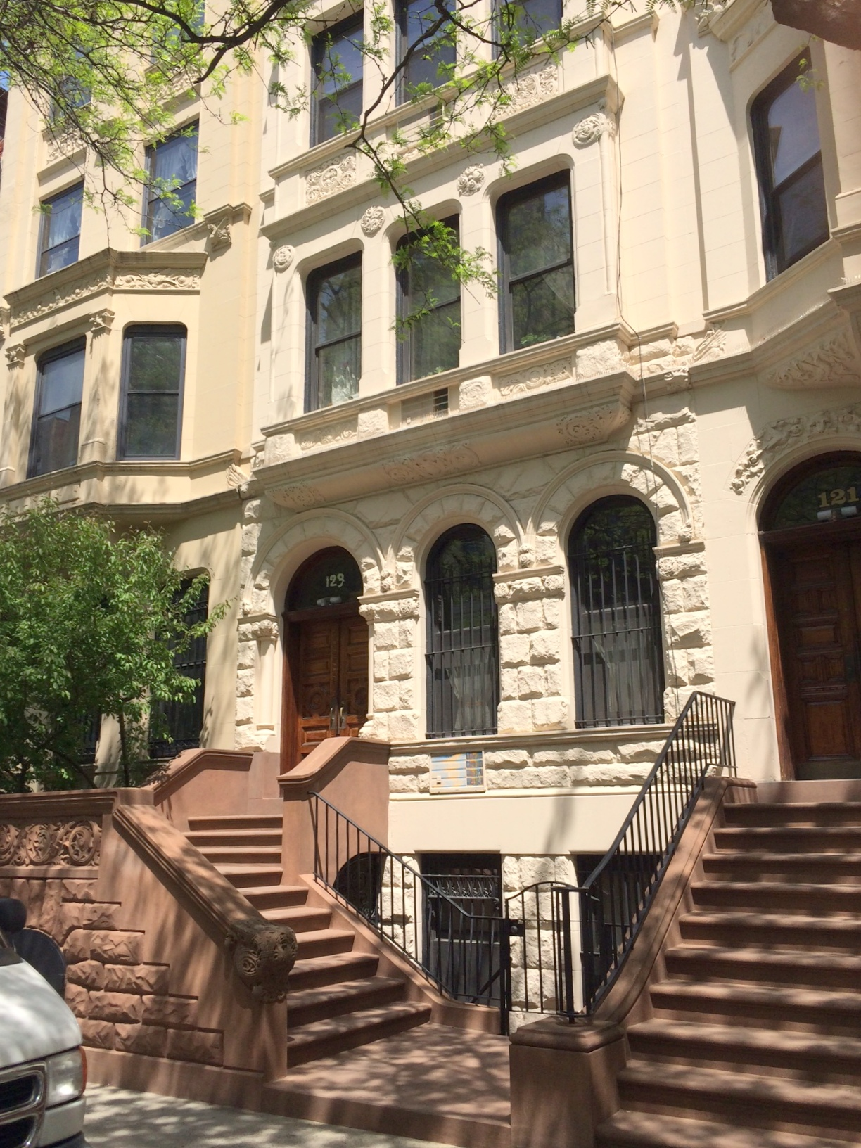 123 West 80th Street