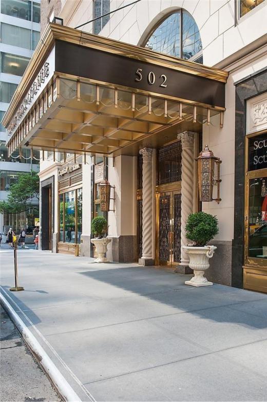 Trump Park Avenue, 502 Park Avenue