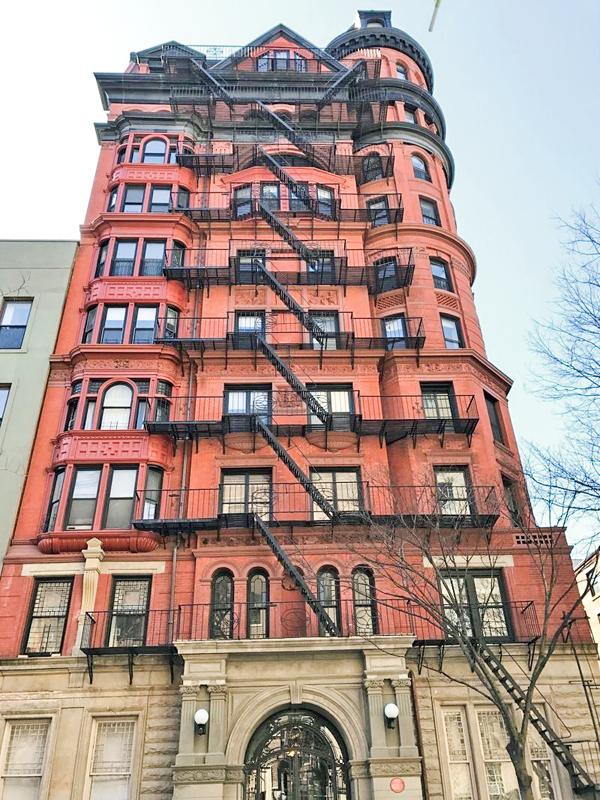 62 Montague Street