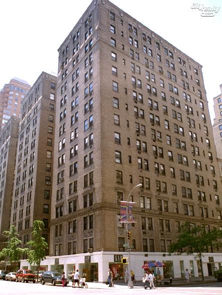The Croydon - 12 East 86th Street