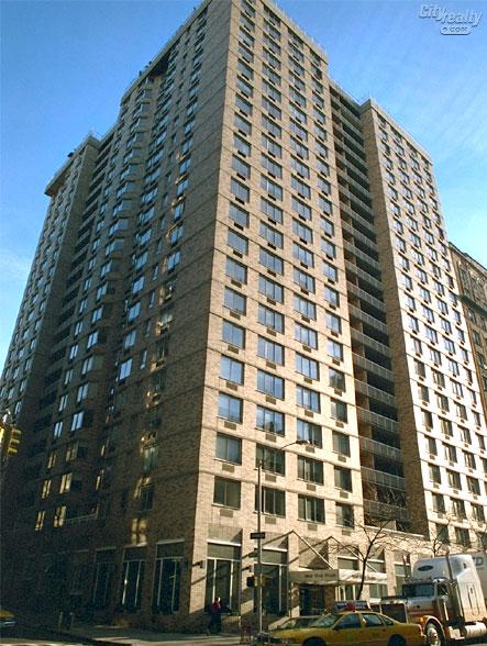 West River House, 424 West End Avenue