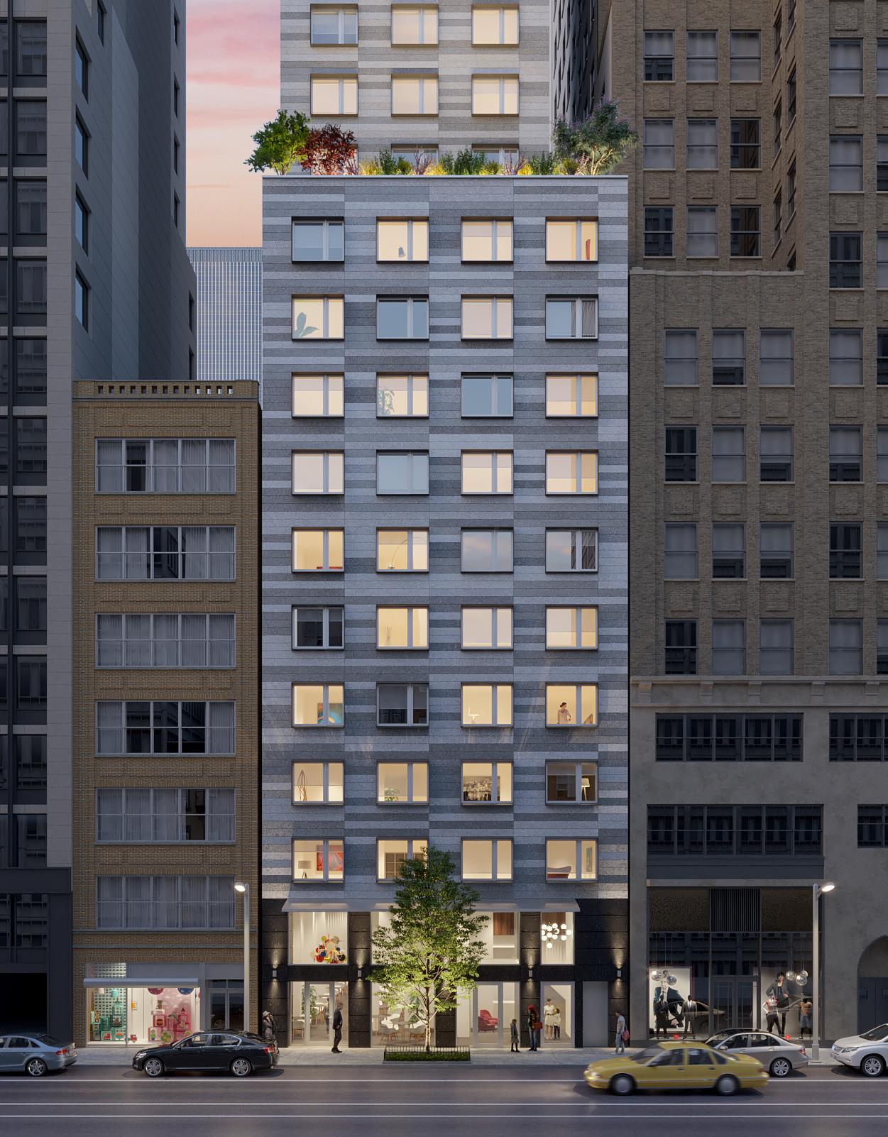 Flow Chelsea, 211 West 29th Street