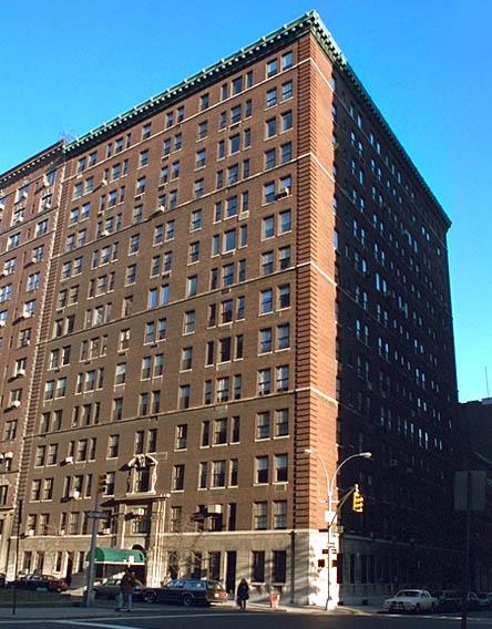 1105 Park Avenue