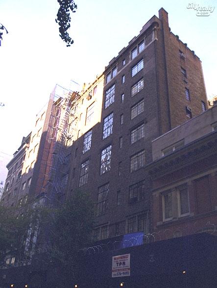 71 East 77th Street