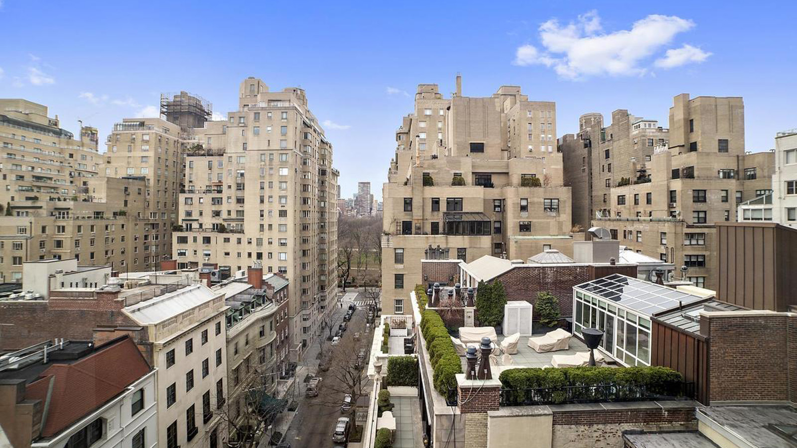 The Westbury, 15 East 69th Street