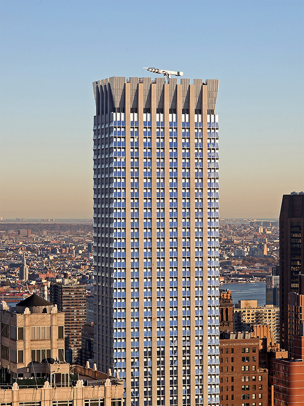 400 Fifth Avenue Building Review Cityrealty