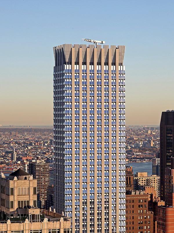 400 Fifth Avenue