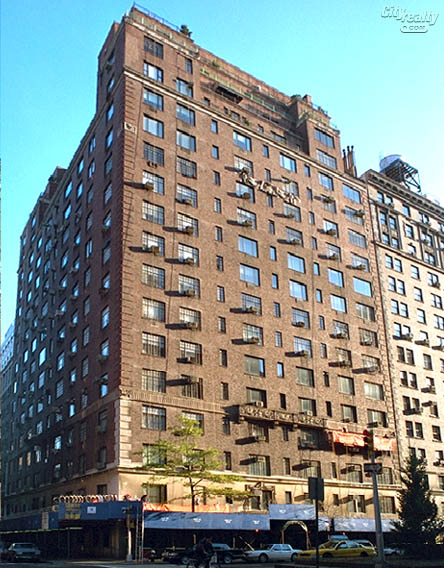 1095 Park Avenue