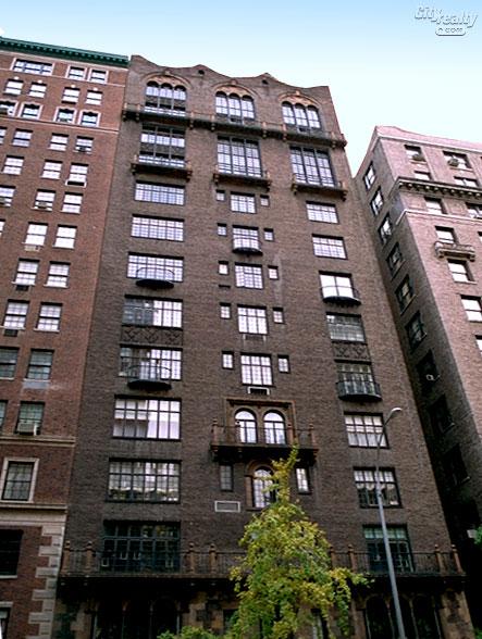 160 East 72nd Street