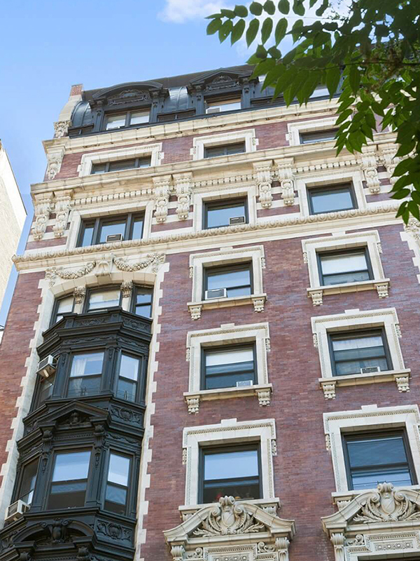 The Willard, 252 West 76th Street