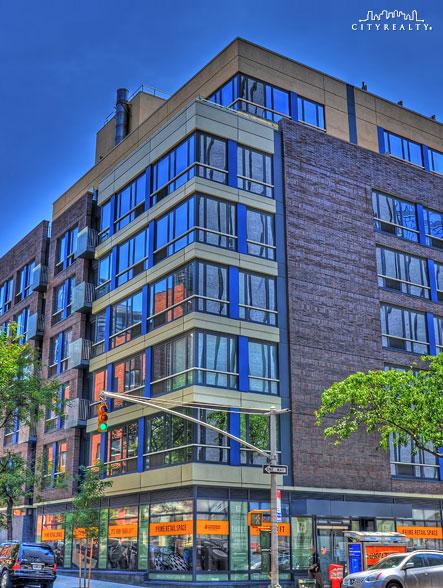 Griffin Court, 800 Tenth Avenue