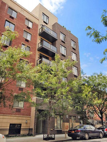 Sloane - 330 East 119th Street