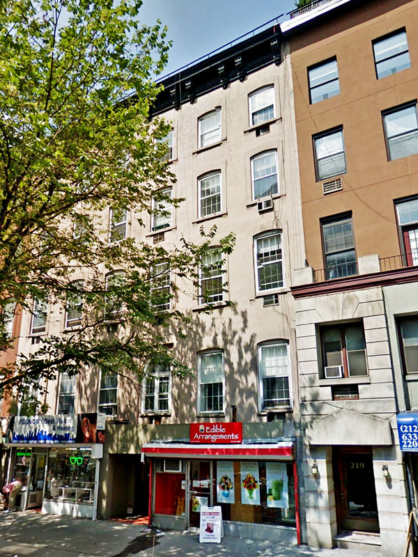 221 West 14th Street