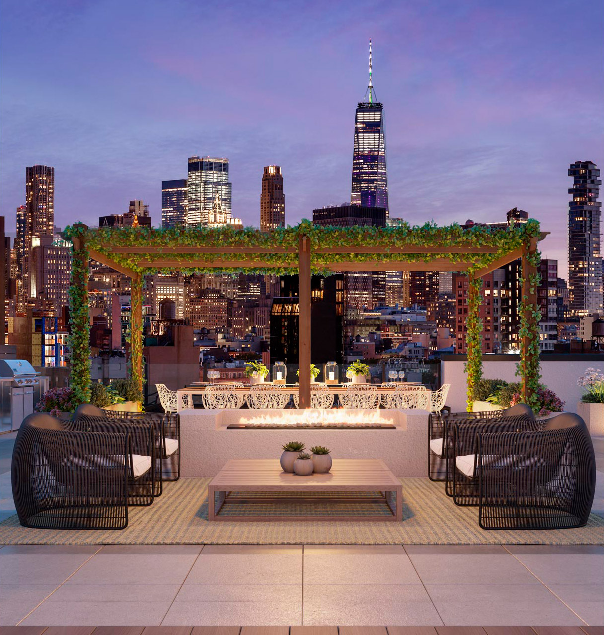 Apartments For Rent In Nyc Ny: Sione, 171 Suffolk Street, NYC