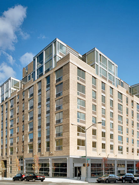 The langston building review cityrealty for Langston builders