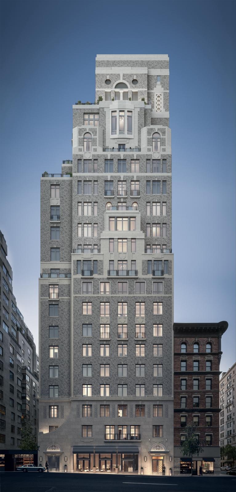 1228 Madison Avenue